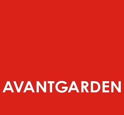 Avantgarden logo